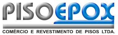 PISOEPOX Comércio e Revestimento de Pisos Ltda.